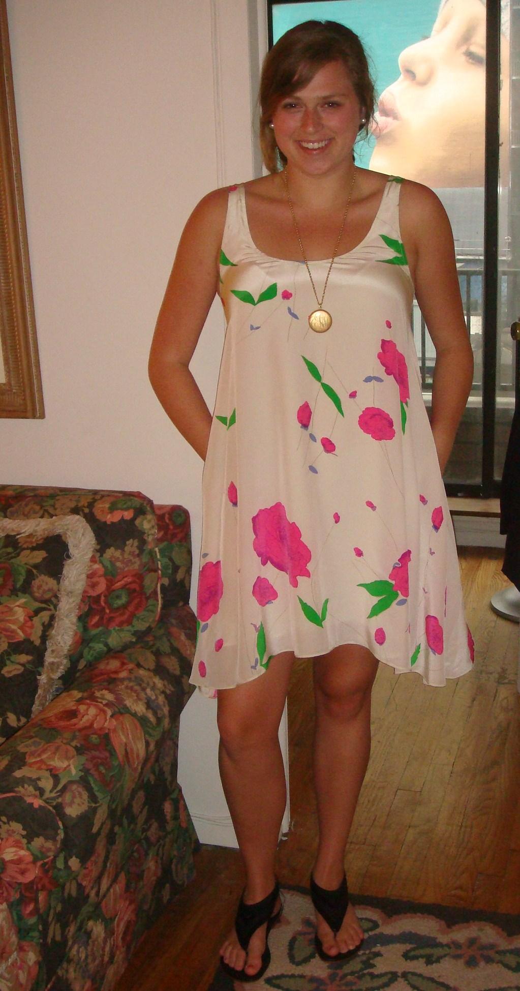 Rory Beca dress