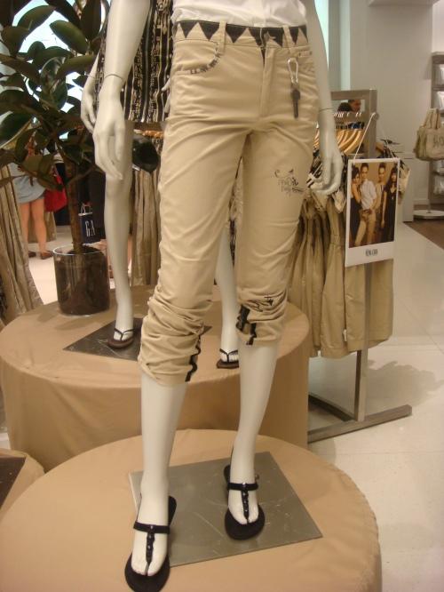 Vena Cava for Gap pants