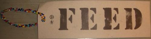 FEED tag