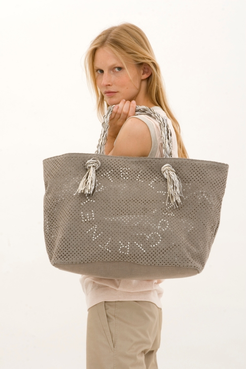 Stella McCartney organic bag
