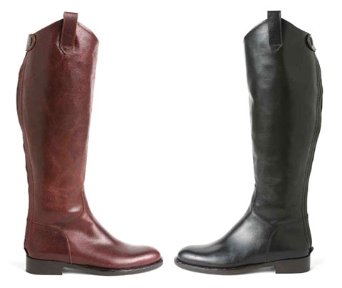Billy Reid boots