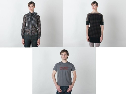 Billy Reid latest collection