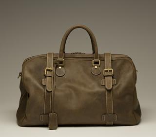 Billy Reid weekend bag