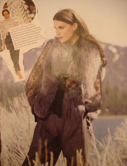 Fall Fashions 1