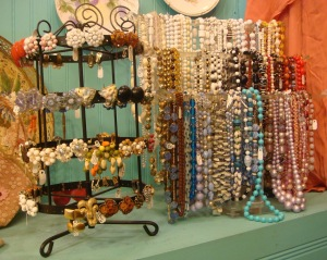 Uncommon Objects jewelry