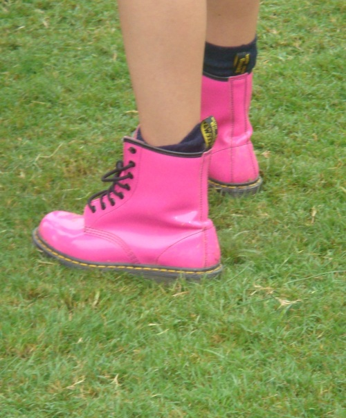 Austin City Limits Dr. Martens