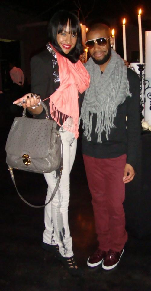 Chenoia & Ryan