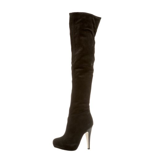 Over the Knee Topshop boot